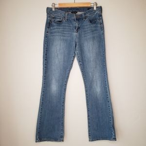 Lucky Brand Sofia Boot Jeans Size 8/29